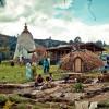 Om Eco Yoga Park
